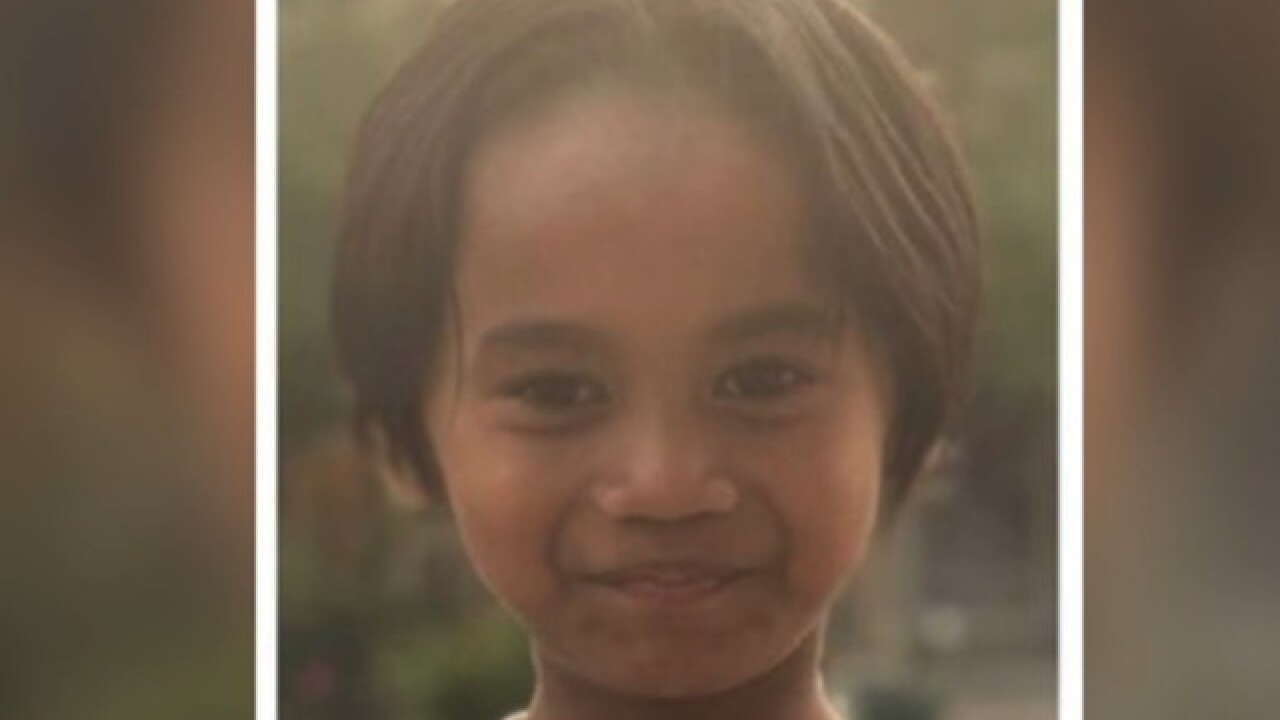 A full timeline of 7-year-old Jordan Vong case: From search to homicide investigation