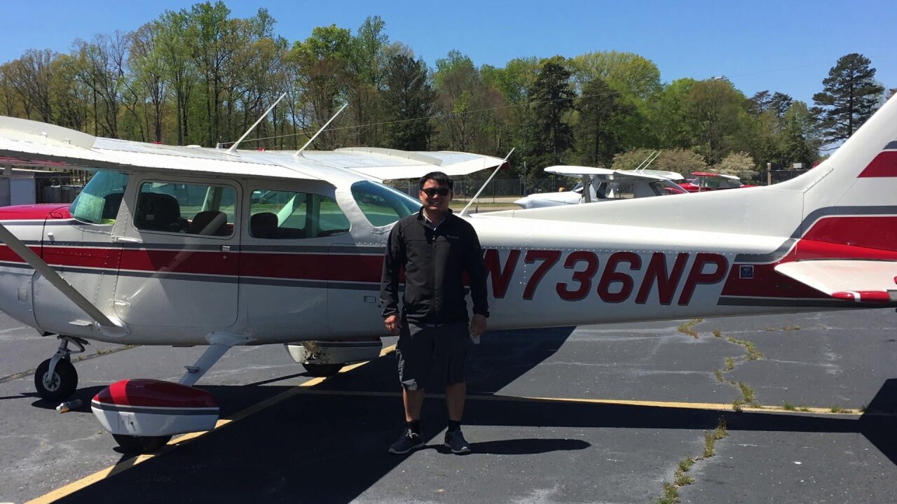 Friend of flight instructor killed: 'Don't think it can't happen toyou'