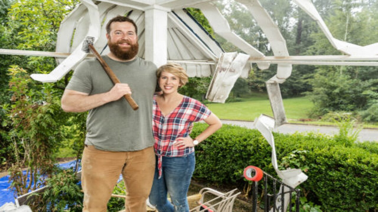 HGTV Is Looking For A U.S. Town That Needs A Total Makeover For A New Show