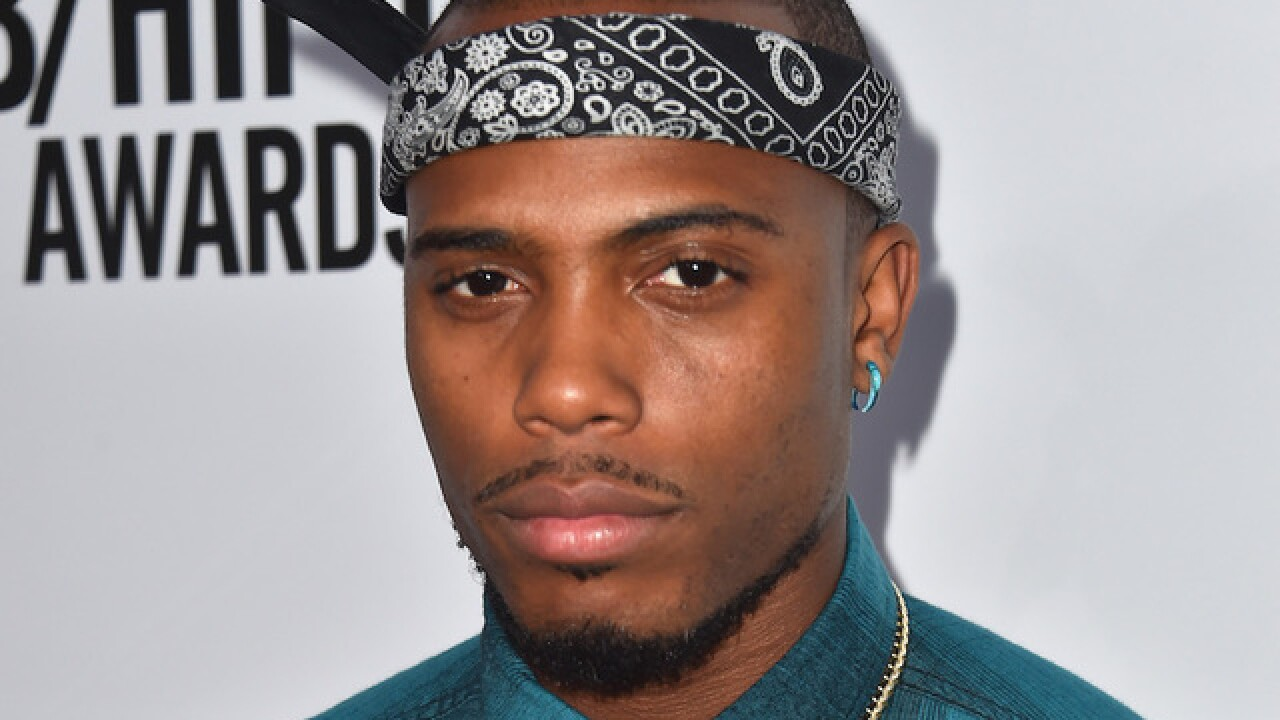 B.o.B starts GoFundMe to prove Earth is flat