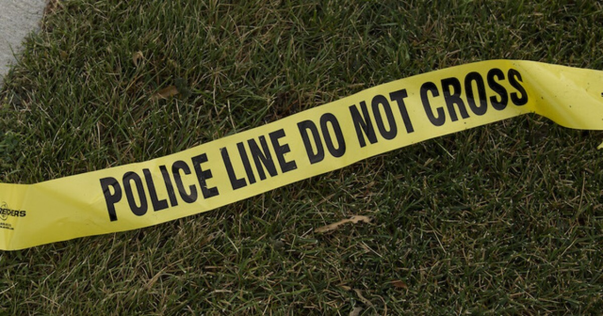 Shooters target man riding bicycle in Detroit