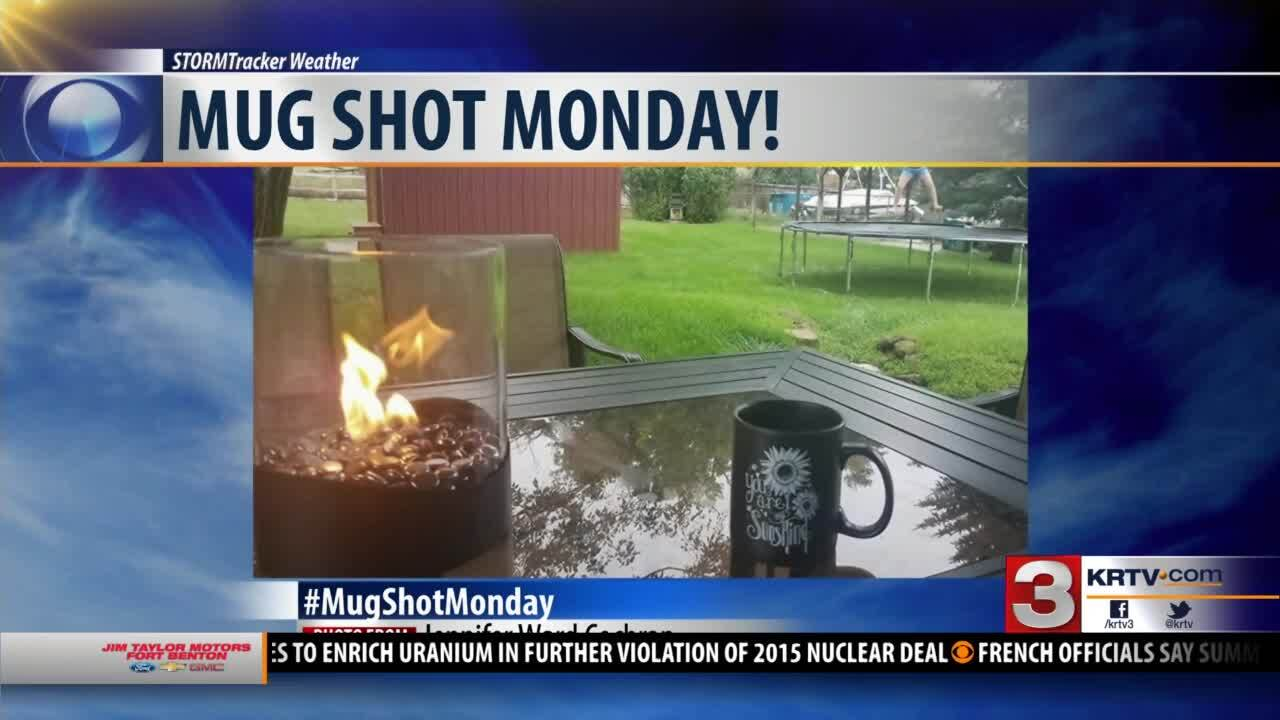 Mug Shot Monday (September 9)