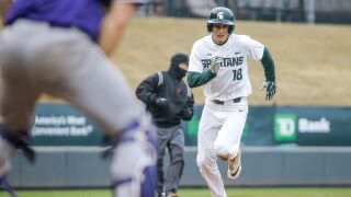 Michigan State Baseball