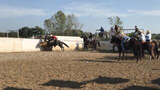 Spring Hill Rodeo.JPG