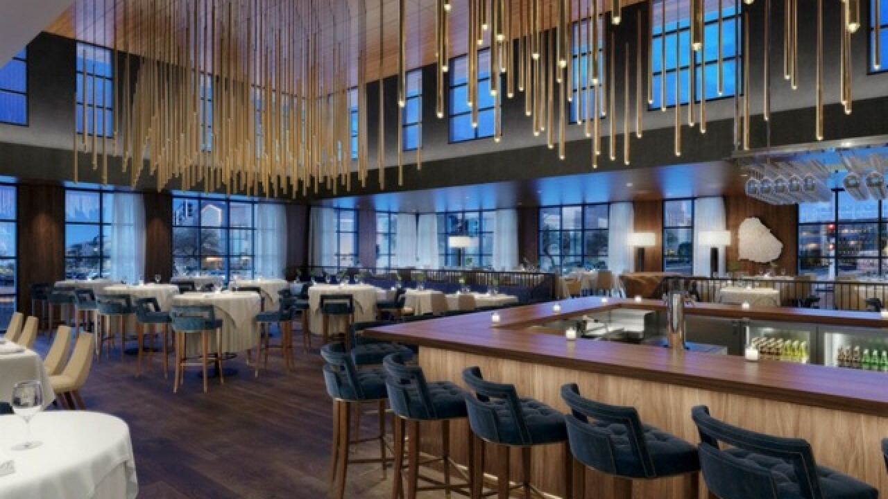 'Ocean 44' holding job fair to hire 240 people