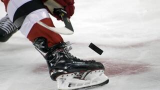 NHL's Senators say second player tests positive for virus