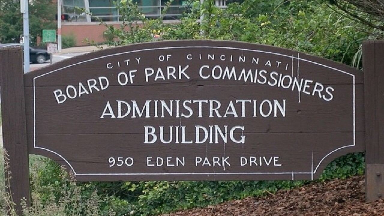 Here's what Cincinnati Parks audit turned up