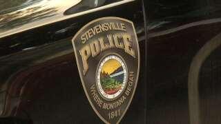 Stevensville Police Department