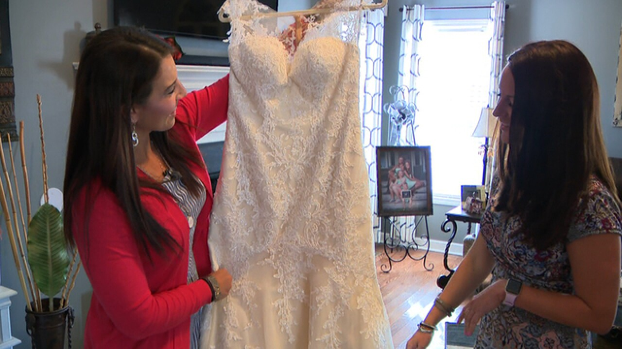 Lebanon Woman Battling Cancer Gets Wedding Dress From Chicago Nurse