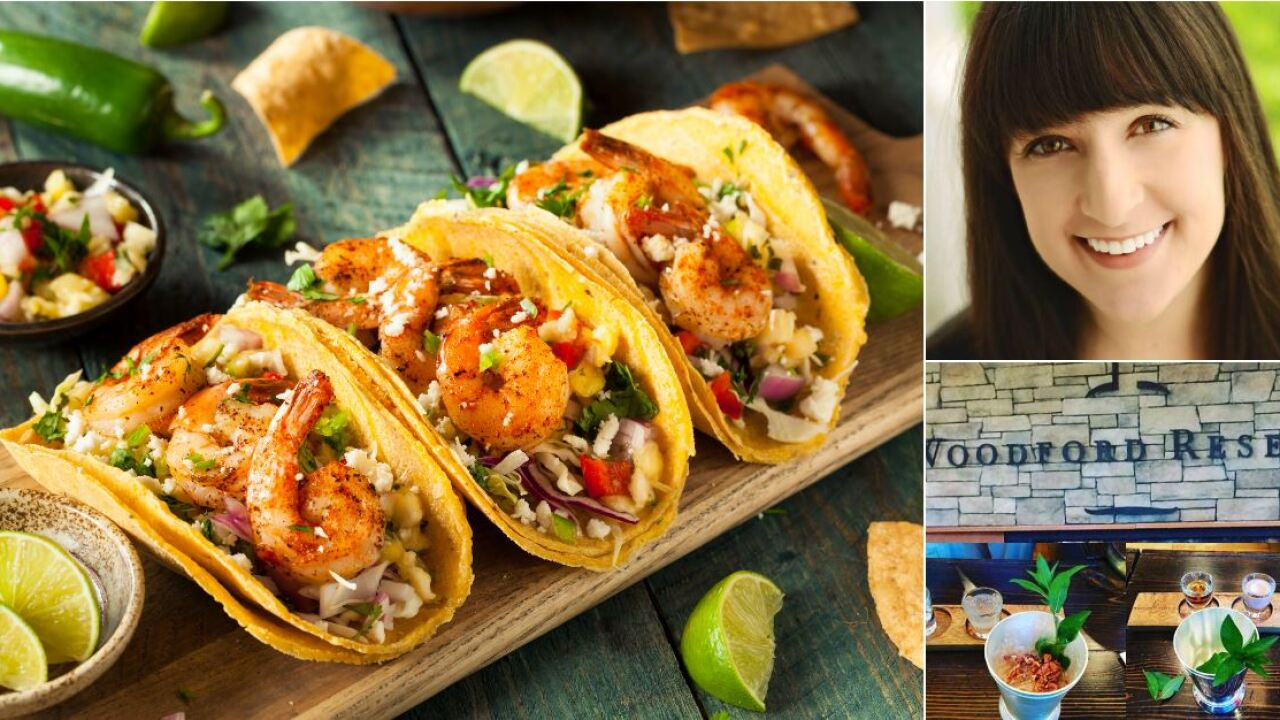 RVA To-Do: Tacos, healthy eating inspiration, and Derby party giveaway