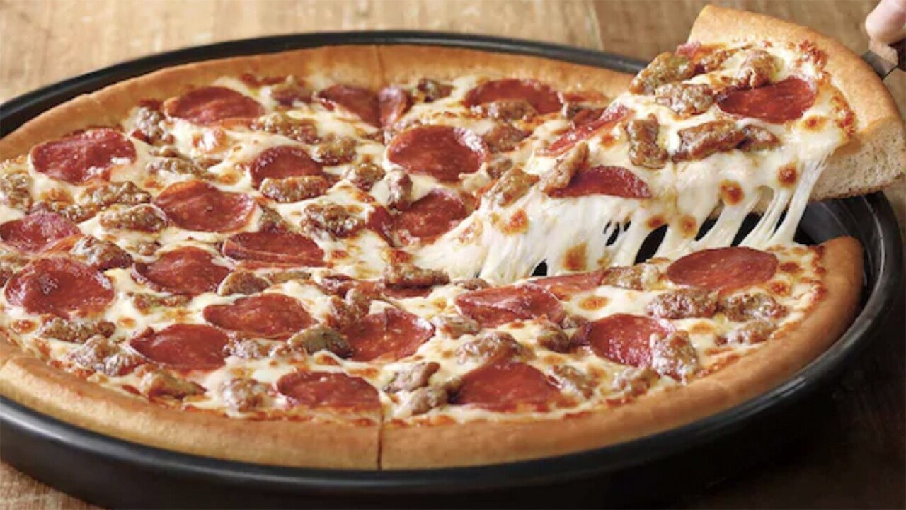 Pizza Hut Expands Beer Delivery Service To Florida