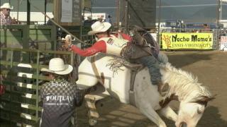 Ennis rodeo