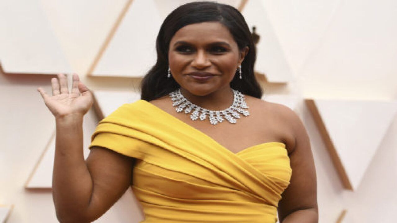 Mindy Kaling Gave Birth To Her Second Child, A Baby Boy