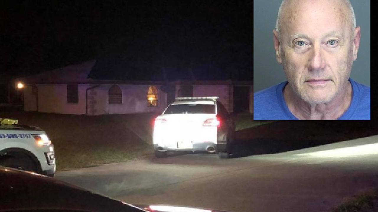 Deputy shot in Lake Placid