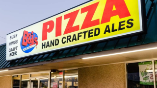 B&J's Pizza open to serve your needs on #TakeoutTuesday