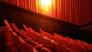 Movie theater generic