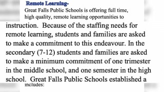 Great Falls teachers who are also parents react to plan to reopen schools