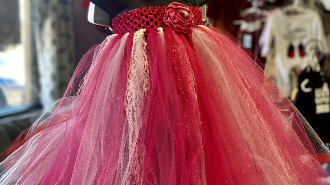 Little Divas Fashion Dress