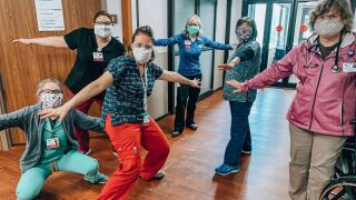 Havre community is stitching masks and robes for Northern Montana Hospital