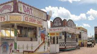El Paso County Fair kicks off Saturday in Calhan