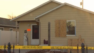 Billings natural gas explosion sends two to hospital with severe burns Monday