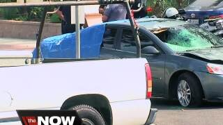DUI driver sentenced in gruesome Vista crash
