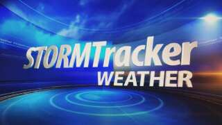 Weather Forecast: Another chance of storms Tuesday