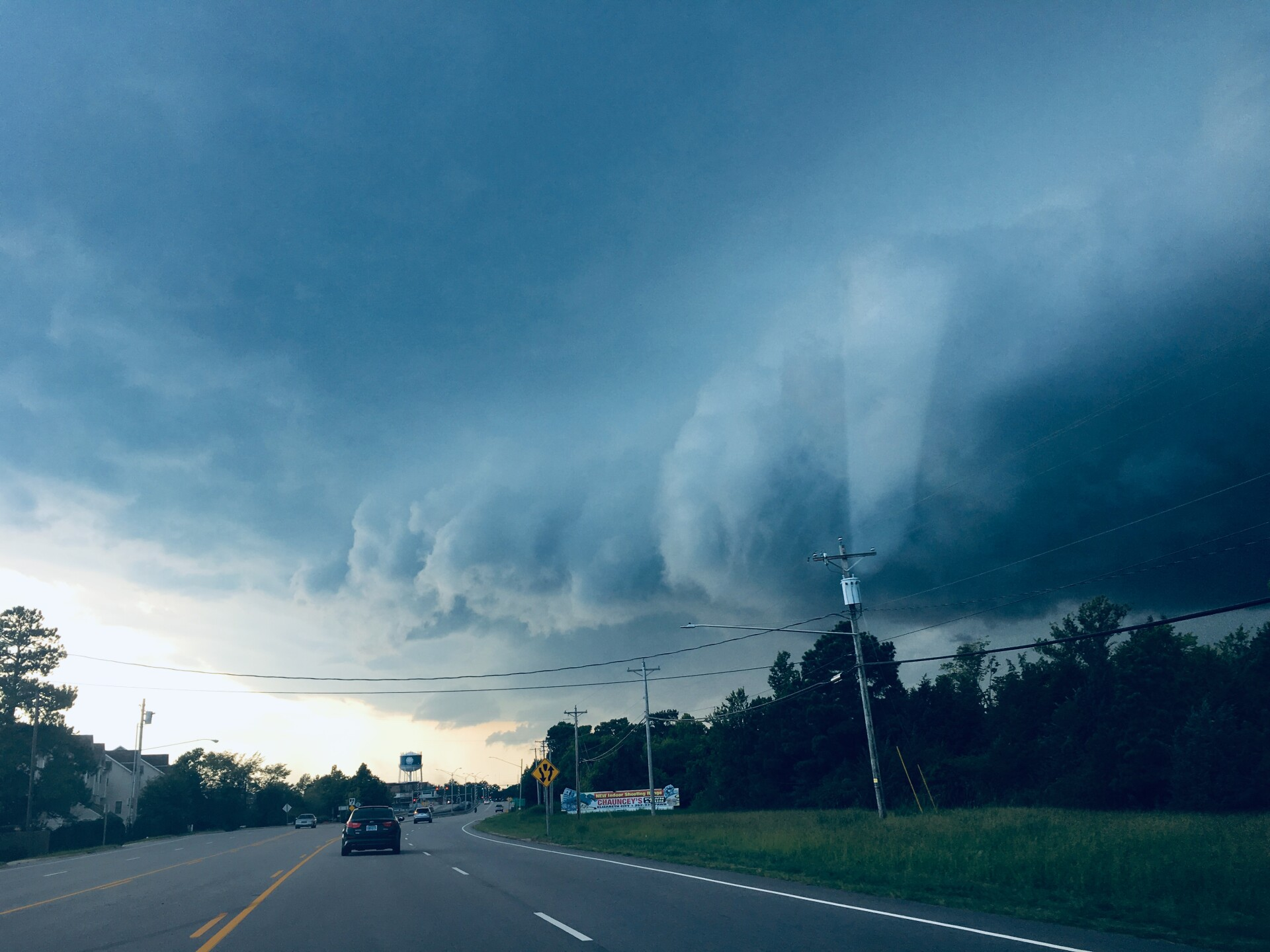 Photos: Photo gallery: August 9 severe weather
