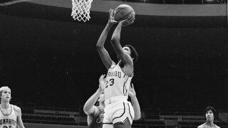 Obama Basketball Jersey Auction