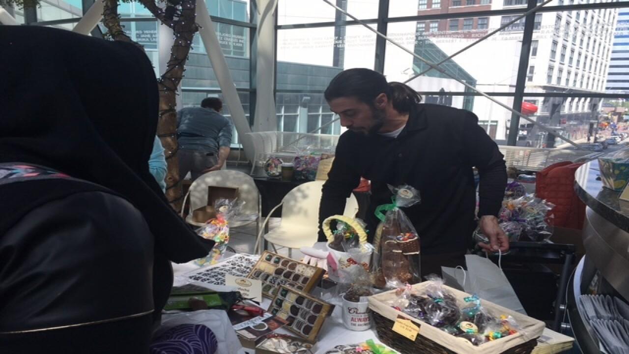 PHOTOS: Chocolate Fest Indy 2017