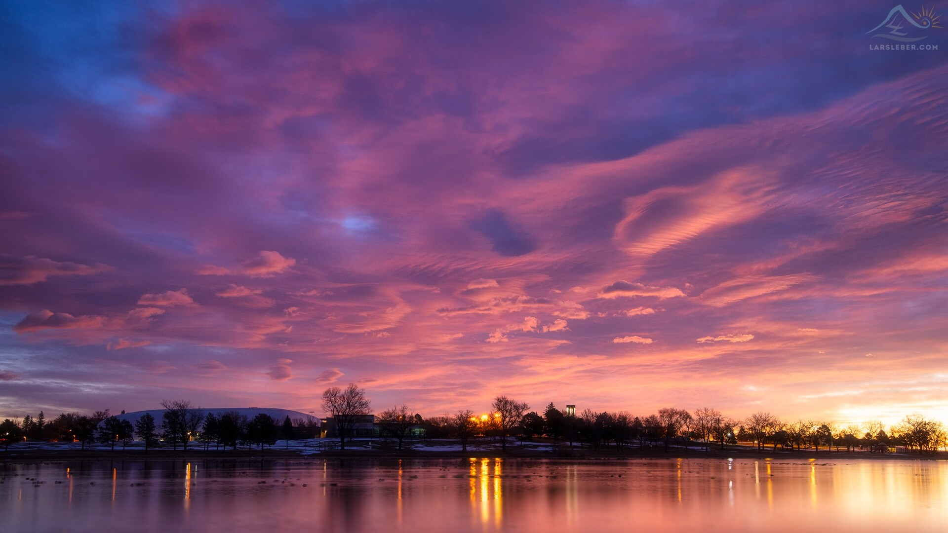 Prospect Lake Sunrise Lars Leber Photography.jpg
