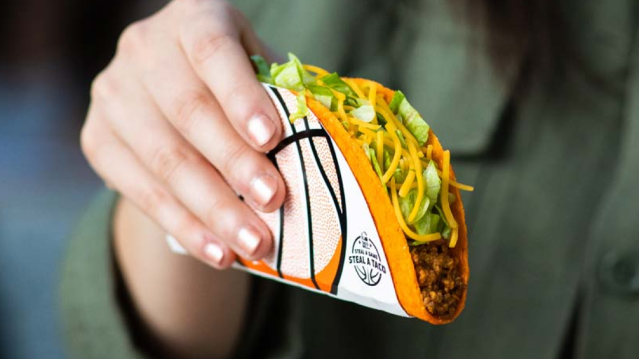 Source: Taco Bell