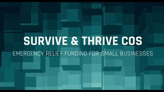 Business Relief fund awards $2.2M businesses and nonprofits in El Paso County