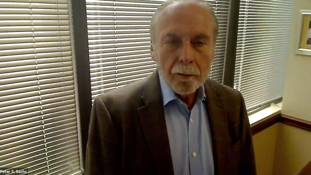 Peter S. Sachs, Boca Raton attorney