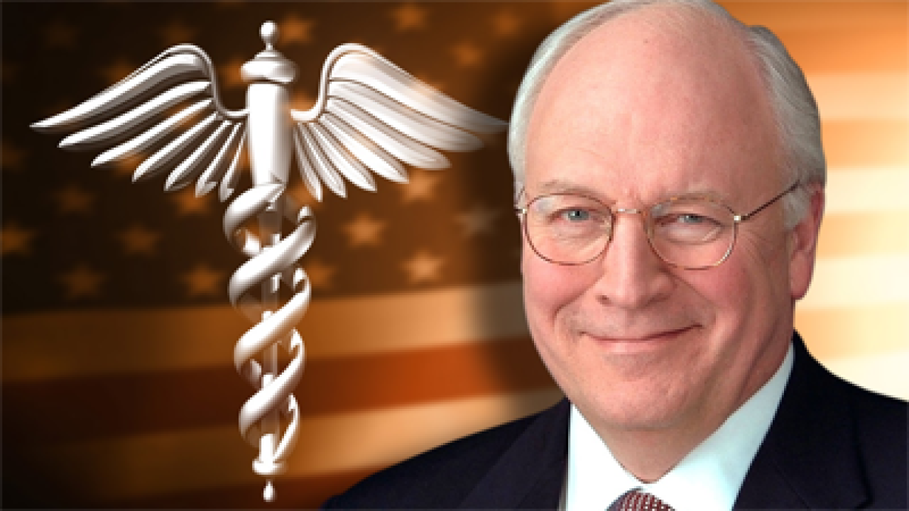 Dick Cheney recovering after heart transplant