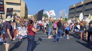 jeffco public schools mask mandate protest_aug 4 2021.jpg