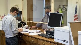 Initiative signature deadline arrives; marijuana legalization advocates report 130K for two measures