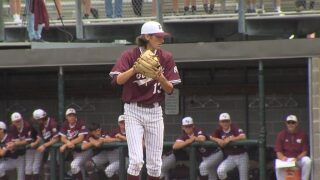 KATC's Senior Spotlight: Breaux Bridge's Caleb Seroski
