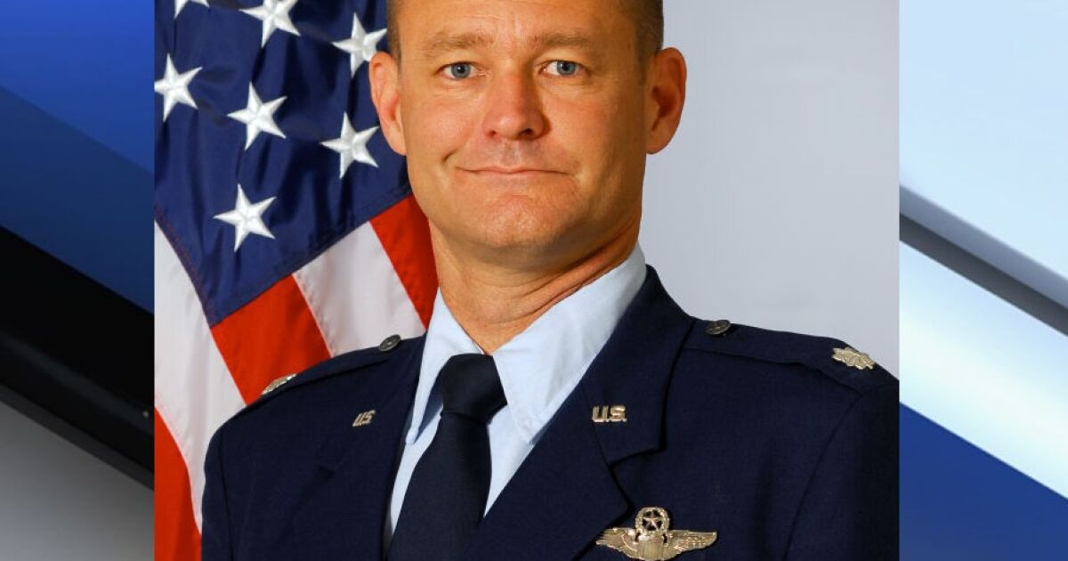 Decorated Arizona F-35 pilot killed in Ohio plane crash