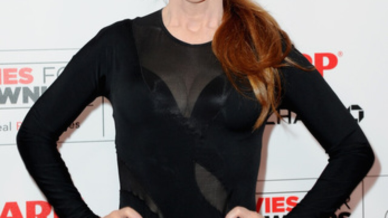 24 celebrity redheads who make you want to dye