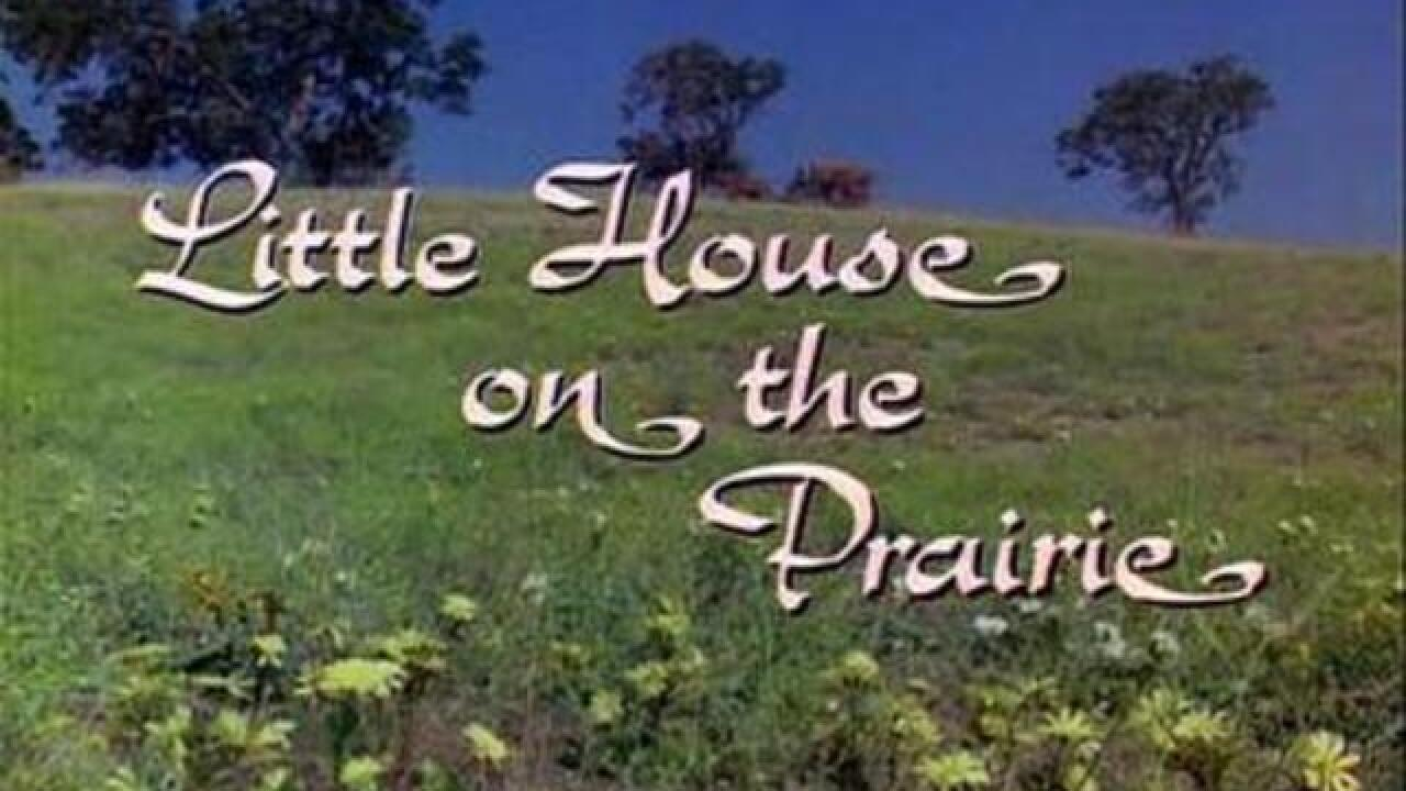 'Little House on the Prairie' actress Katherine MacGregor dead at 93
