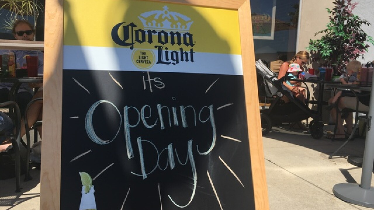 New taco, tequila restaurant opens in Speedway