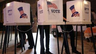 Democrats gain in state Senate, GOP in House