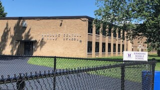 Hamburg Central Middle School