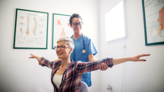 Patient Rehab Benefits and Outcomes: Here's What to Expect