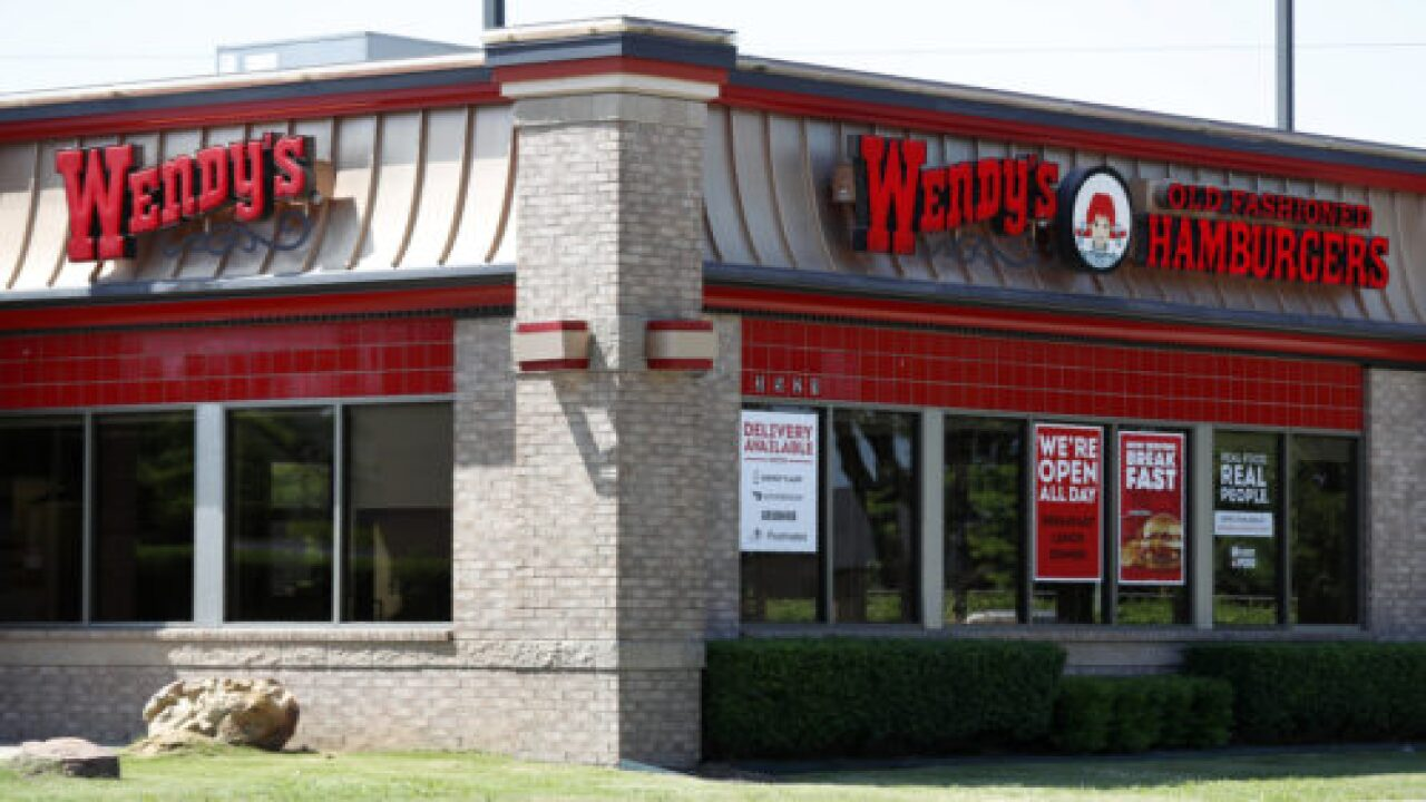 Wendy's New Pub Burger Features Beer Cheese Sauce And A Pretzel Bun