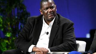 Joe Dumars back in GM role with Sacramento Kings