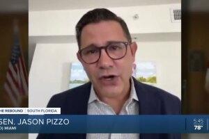 State Sen. Jason Pizzo