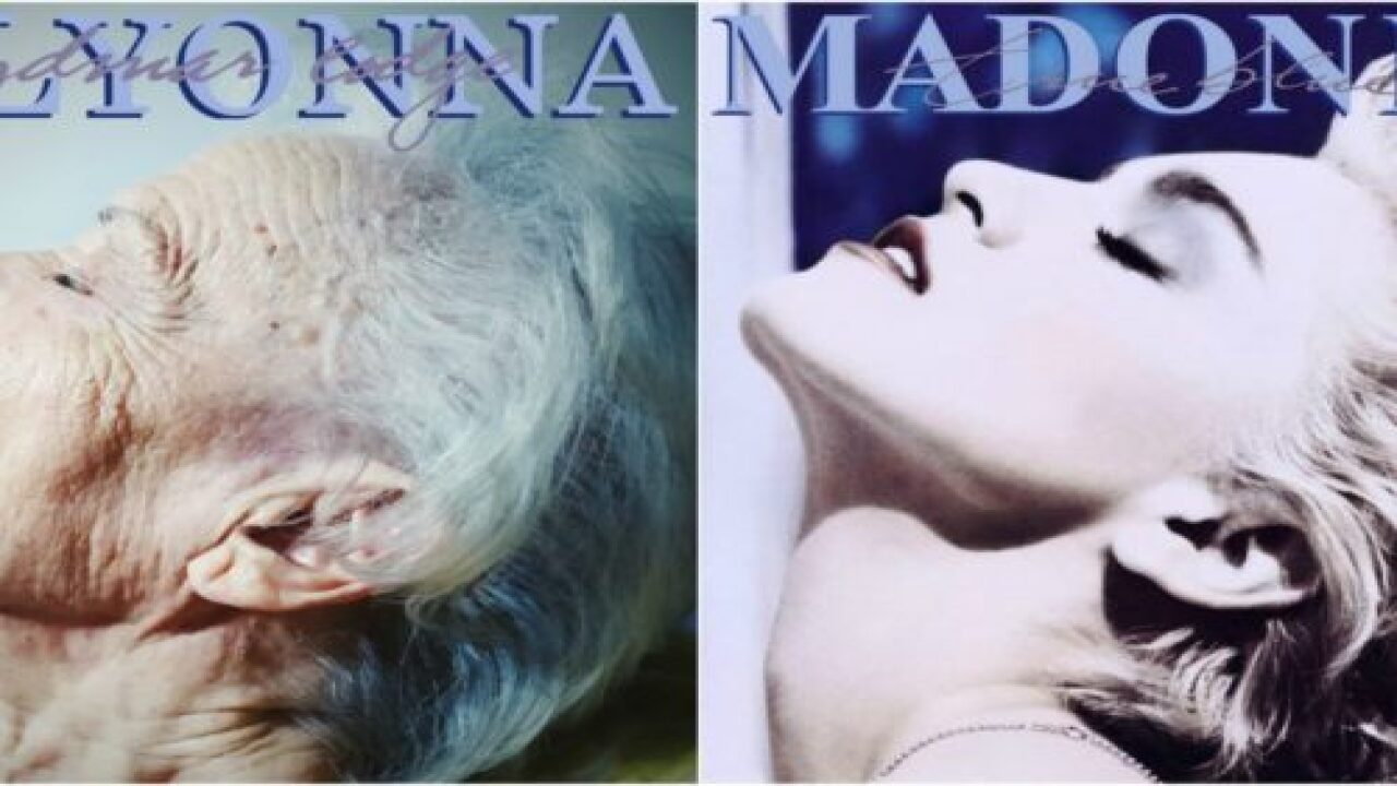 Senior Care Facility Residents Are Recreating Iconic Album Covers And The Results Are Amazing