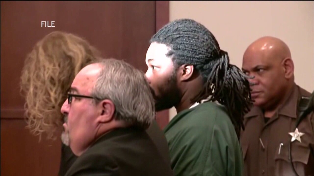 Jesse Matthew Jr. to face capital murder charge in U.Va student Hannah Graham's death